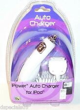 Ipower Auto Chargeur Pour Ipod Et IPHONE