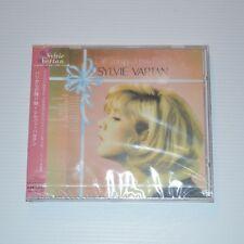Sylvie VARTAN - Gift wrapped from Paris - 1999 JAPAN CD NEW & SEALED