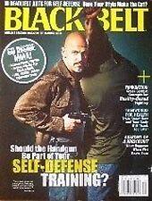 9/11 BLACK BELT MAGAZINE ROB PINCUS KARATE KUNG FU AIKIDO MARTIAL ARTS JIU-JITSU