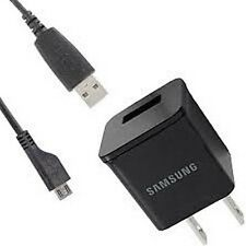 Samsung Galaxy S 3 TRAVEL CHARGER MICRO USB  Cable w/ Adapter (ETAOU80JBE)
