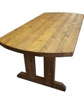 Farmhouse Pine Up to 10 Kitchen & Dining Tables