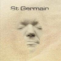 St Germain - St Germain (NEW CD)