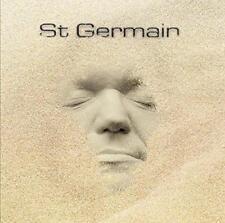 St Germain - St Germain (NEW CD)