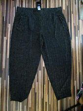Next Plus Size Loose Fit Trouser for Women
