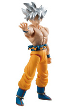 BANDAI DRAGON BALL Z Super SHODO Son Goku ultra instinct Japan import NEW