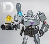 Transformers MP36 megatron Add-on kit third party toy kremzeek