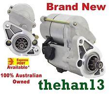 Starter Motor For TOYOTA 4 Runner 4wd VZN130  V6 Engine  3VZ-E 3.0L