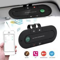 Kit mains libres pour téléphone mains libres Bluetooth Sun Visor Bluetooth