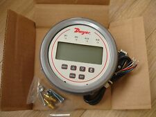 NEW Dwyer Digital Differential Pressure Controller DH3-009 digihelic NEW £249