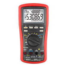 Brymen BM869S Digitalmultimeter Edition