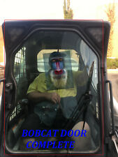 Bobcat Skid Steer Track Loader NEW Front Door Assembly