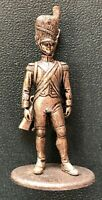 SOLDAT DE PLOMB EMPIRE COLLECTION ANCIENNE MSHP  MADE IN FRANCE 1985  N° 40