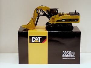 Caterpillar 385C FS Shovel - 1/48 - CCM - Diecast - Brand New 2012