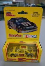 Racing Champions 1994 Collector Edition #30 Michael Waltrip Pennzoil Racing c34