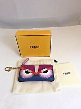 """FENDI CRAYONS MONSTER WALLET KEY RING """"SOLD OUT"""""""