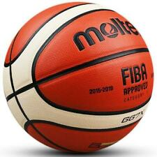 New Molten Gg7X Mens Basketball (Bgg7X) Fiba Approved Indoor Outdoor Performance