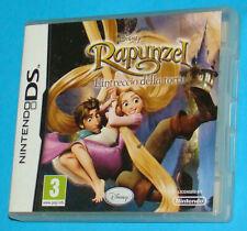Rapunzel - L'Intreccio della Torre - Nintendo DS NDS - PAL
