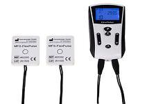 FLEXPULSE High Intensity portable PEMF flex pulse therapy device