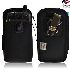 "Motorola MC75 Turtleback Holster HD Nylon Case. Devices 6 1/2"" X 3 1/2"" X 1 3/4"""