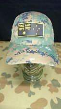 BRAND NEW BDU MARPAT DIGITAL CAP HAT TACTICAL MILITARY COSPLAY AUSTRALIAN SELLER