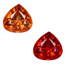 3.23 CT TERRIFIC! 100% NATURAL COGNAC TO RED COLOR CHANGE GARNET