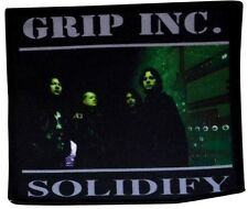 GRIP INC. - Solidify  [Printed Patch]