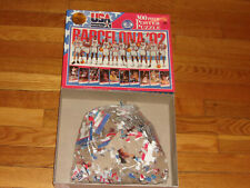 Vintage 1992 USA Basketball Olympics 300 Piece Jigsaw Puzzle Complete in Box