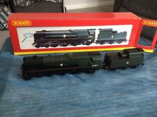 More details for r2170 hornby br 4-6-2 merchant navy class holland afrika line no. 35023