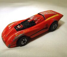 Hot Wheels 1984 Mattel Hong Kong  ZZ8 -  free shipping USA