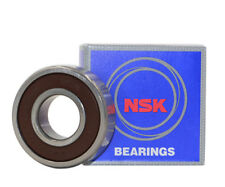 NKS 6308 DDU Deep Groove Radial Ball Bearing 40x90x23mm