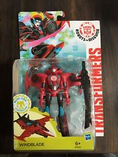 Windblade Transformers Robots in Disguise Combiner Force