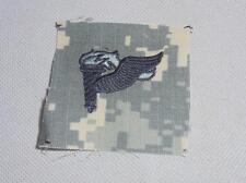 Genuine ACU US Army PATHFINDERS Cloth Uniform Badge