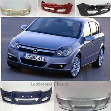 Opel Astra H 2003-2006 STOßSTANGE Stoßfänger VORNE LACKIERT IN WUNSCHFARBE, NEU!