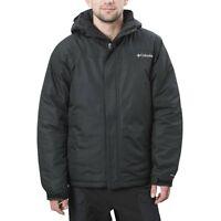 Columbia Men's Path To Anywhere Jacket Black WM5451 Sizes M L XL