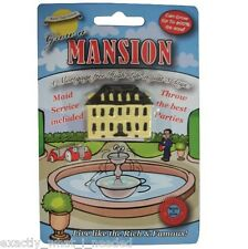 Grow Your Own Mansion Birthday Present Fun Funny Novelty Party Gift Present