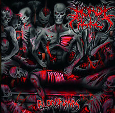 HORDE CASKET Bloodfiends CD