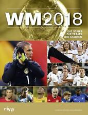 WM 2018 von Ulrich Kühne-Hellmessen (2017, Gebundene Ausgabe)