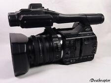 Panasonic HC-X1000 Profi 4K Camcorder Full HD HC X1000 Videorecorder HÄNDLER OVP