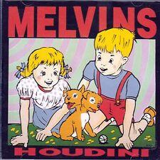 MELVINS Houdini CD - New