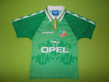 Shirt IRELAND (8 years) UMBRO 1996/1998 VERY GOOD !!! Trikot home