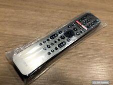 NEU: Original Sony RMF-TX611E, 100504311 Fernbedienung Remote für ZH8 Serie NEU