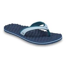 b, M The North Face Flip Flops Purple Synthetic Women Shoes Size 9.5 Medium Sandals Women's Shoes