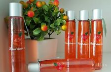 Somsai Natural Vitamin Soap Face Orange Essential Acne Whitening Oil Contol100ml