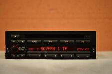 BMW BUSINESS CD II  RDS Blaupunkt Autoradio Radio