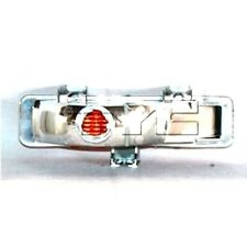 For Chevy S10 GMC Sonoma Front Driver Left Turn Signal Parking Light Assy TYC
