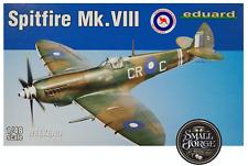 Eduard 84159 Spitfire MK VIII Aus Decals Weekend Edition. Scale 1 48
