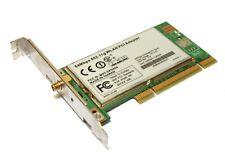 Z-Com XG-950 54Mbps  - PCI Wireless Network WLAN Card [5568]