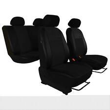 Coprisedili per Auto Suzuki Evento III 16- 5-Sitze Nero Sitzbezüge