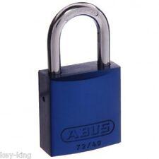 Abus Bike Padlock, Bicycle Lock-ABUS-German Quality Padlocks-Free Post