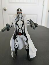 Marvel Legends X-Men Fantomex Loose Arnim Zola Wave